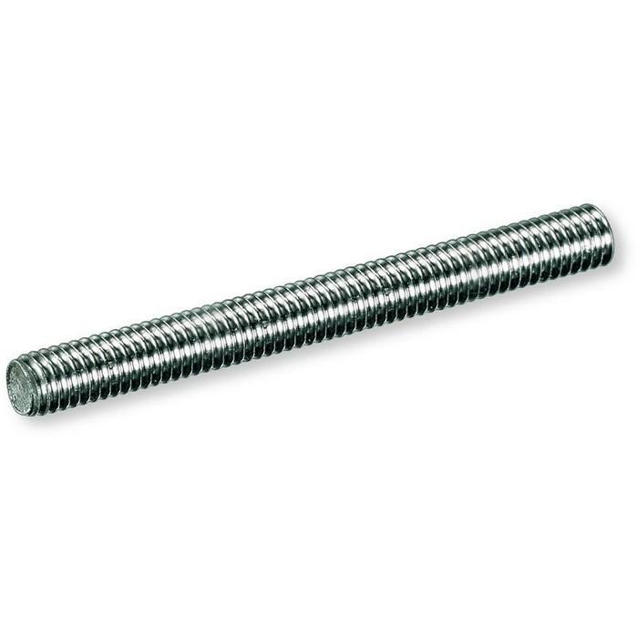 Шпилька резьбовая 4.8 Zn (1м) DIN 975 8.0